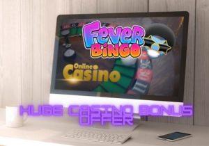 Fever Bingo Casino